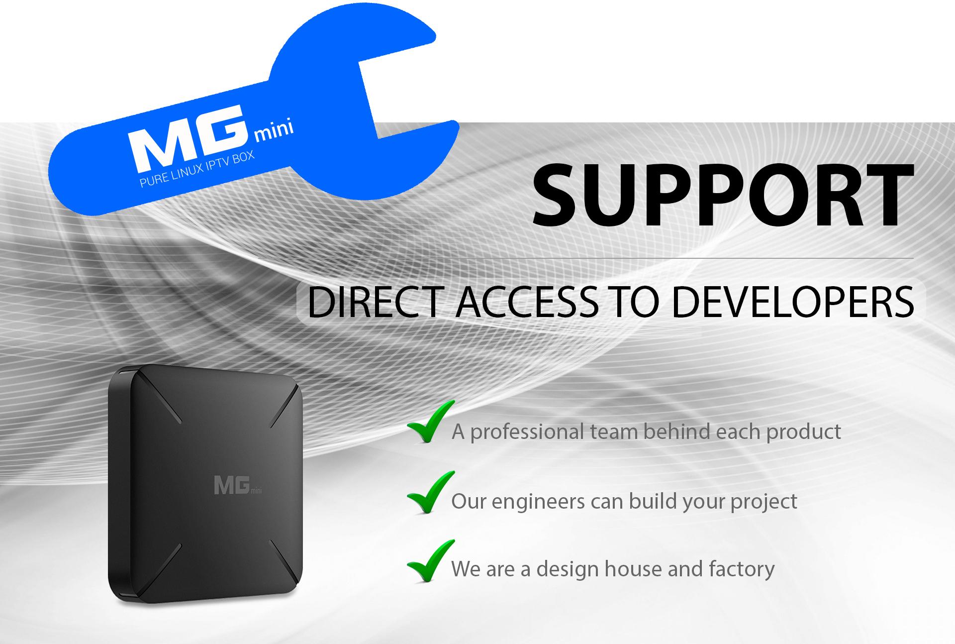 Rk New Released Mg Mini Linux Iptv Box Support Xtream Codes Xtream Iptv M3u  List Stalker Middleware - Buy Xtream Codes,Xtream Iptv,Xtream Product on