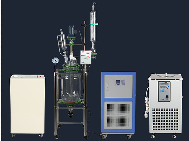 LAB1ST DL-Series Laboratory Industrial Chilling Circulators