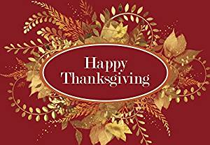 Cheap thanksgiving card message find thanksgiving card message thanksgiving greeting card th1605 fall foilage proceeds a message of all good things m4hsunfo