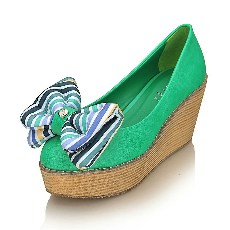 wedges shoes ladies office shoes shoes 2011 girls GP988-5