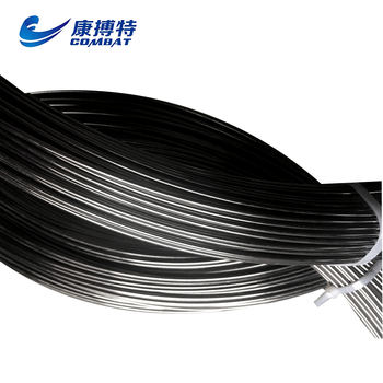 ASTM B387 3.2 mm spray molybdenum wire for thermal spray