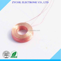 Electric Copper Wire Winding Motor Coil