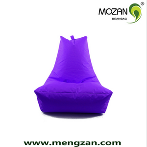 bean bag sofa indoor bean lounge colorful floor chairs with high back support