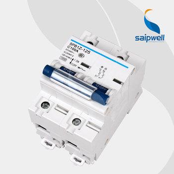 Saipwell 20 Amp Miniature Circuit Breaker Mcb 200 Amp Circuit ...
