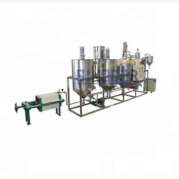 Hemp Seed Oil Press/peanut Crude Cooking Oil Refinery Machine - Buy  Vegetable Oil Refinery Equipment,Vegetable Oil Production  Equipment,Vegetable Oil