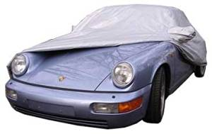Porsche 964 'Voyager' Outdoor fitted Car Cover