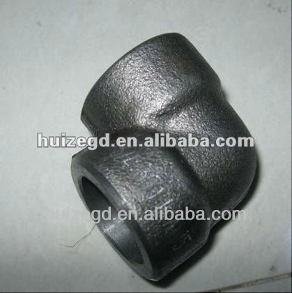 ANSI B16.11 F22 socket elbow