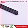 Weatherproof Anti-aging epdm aluminum window rubber weatherstripping