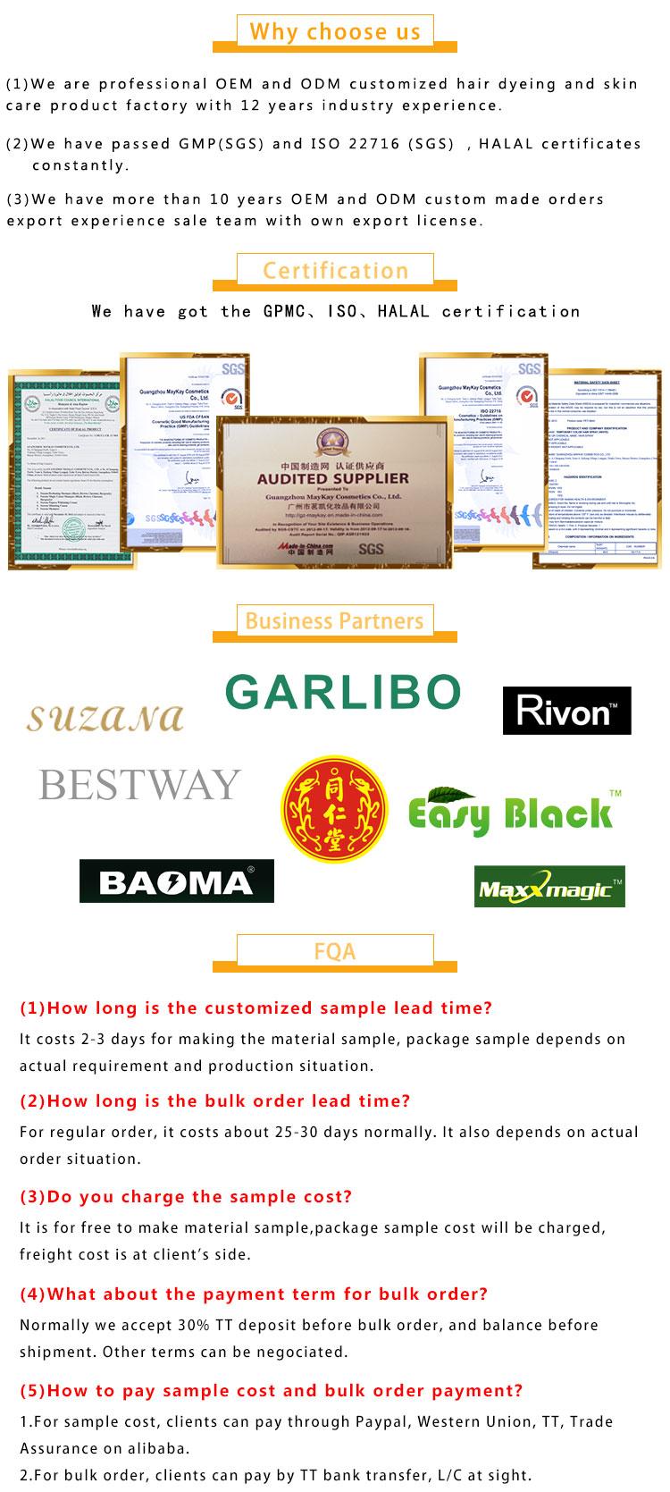 GMP ISO รับรองง่ายและสะดวก 100 ml Argan Oil Hair Growing Shining สเปรย์สำหรับผู้ใหญ่ rose gold hair dye