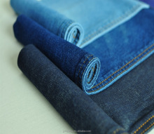 High quality jeans fabric, 8oz 100%Cotton cross hatch denim fabric wholesale