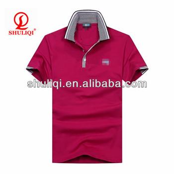 Personal Design Polo T Shirt Company Uniform Polo Shirts