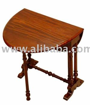 Wooden Folding Gate Leg Side Table 29w Buy Small Wooden Folding Tablefold Up Wooden Tableantique Folding Wooden Table Product On Alibabacom
