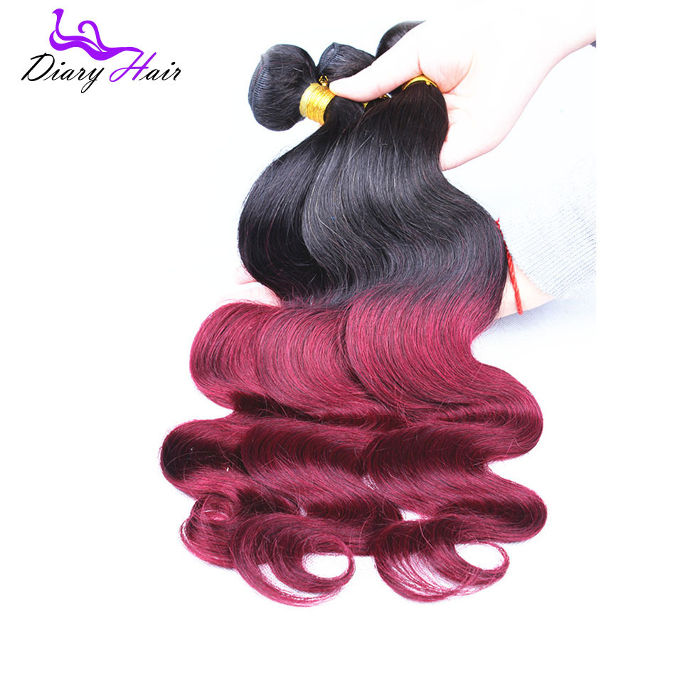 Cheap Dark Red Hair Ombre Find Dark Red Hair Ombre Deals On Line At