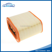 Customize High Quality Air Filter OE Number ( 13727838804) Apply For 2009 BMW M3 E92 E93