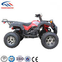 Huter ATV 250cc, 200cc, 150cc Hot Selling Quad Bike