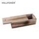 wooden sunglasses cases custom packaging box 2018
