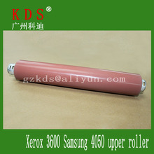 printer parts fuser roller for Xerox 3600 fuser upper roller high quality