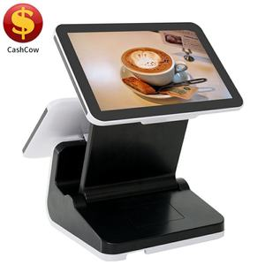 OEM custom mobile gprs pos with free sdk