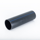 Chinese supplier popular high quality low cost water supply hdpe pipe