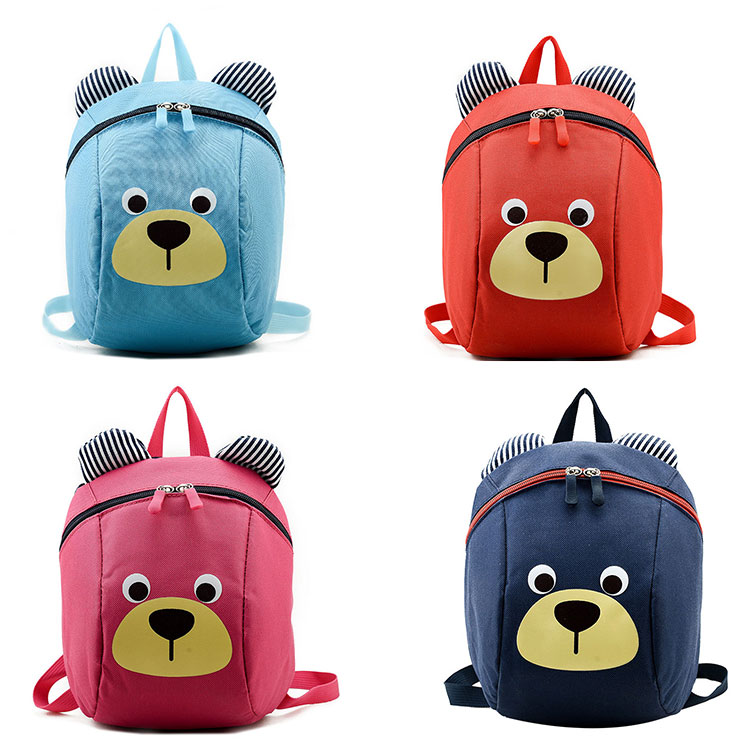 Wholesale cheap school backpack Lovely bags for kids