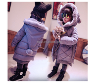Alibaba website custom wholesale 100% cotton coat kids thermal jackets