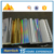 Glossy Gold/Ssilver Aluminum Foil Laminated Paper Vaccum Metalized Paper