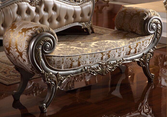 Estilo europeo muebles del dormitorio elegante hermoso for Muebles modernos estilo europeo