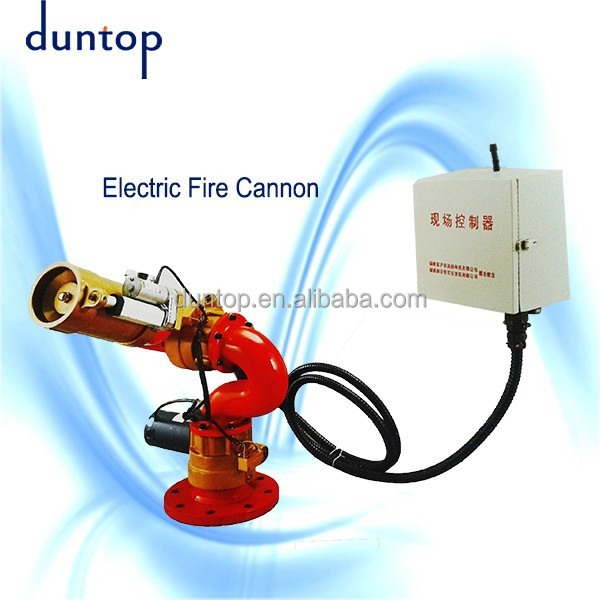 made in china fire truck water cannon price