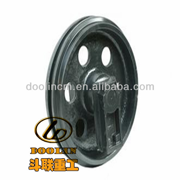 EC210 Idler Excavator for Volvo spare parts