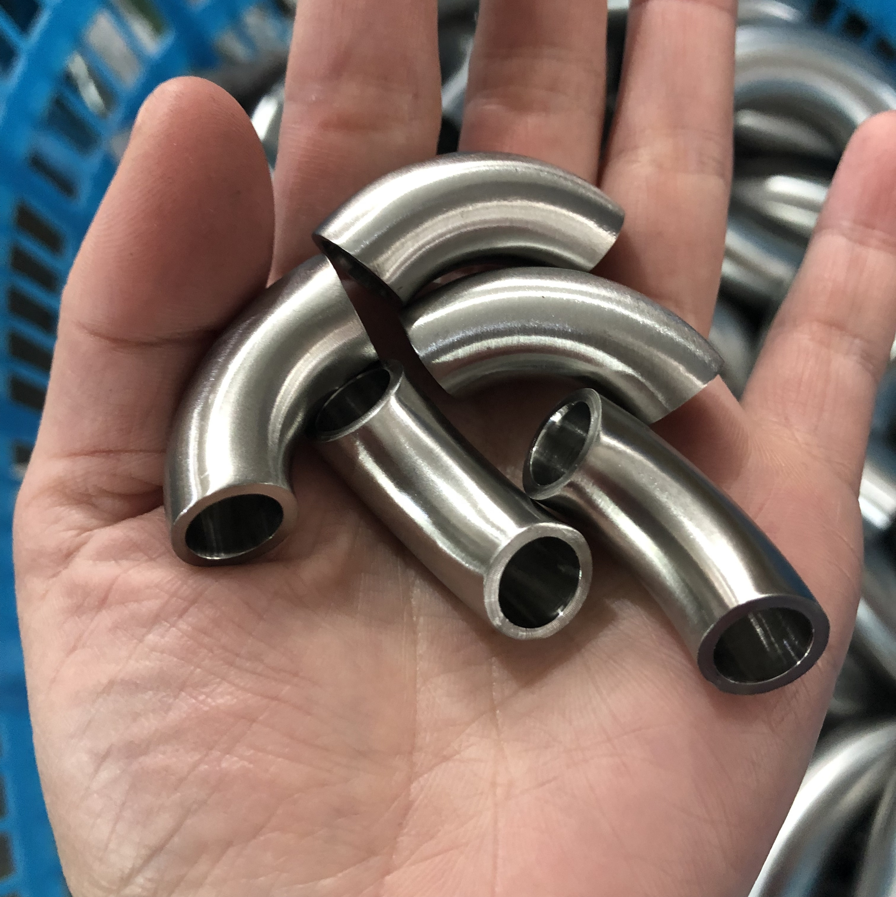 """3//4/"""" Stainless Steel Shaft  Threaded 3//4/"""" Both Ends  L/&R 24/"""" Long 16"""