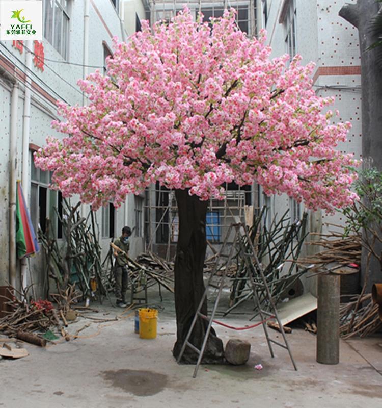 Nep Merk Tassen Te Koop : Yafei nieuwe roze kersenbloesem indoor kunstmatige nep