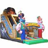 giant inflatable slide funny inflatable slide with discount A4065