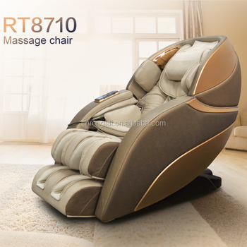 heated massage chair. Rongtai RT8710 Zero Gravity Heated Massage Recliner Chair With Music A