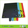 Dual leather cover case with microfiber surface for iPad 234