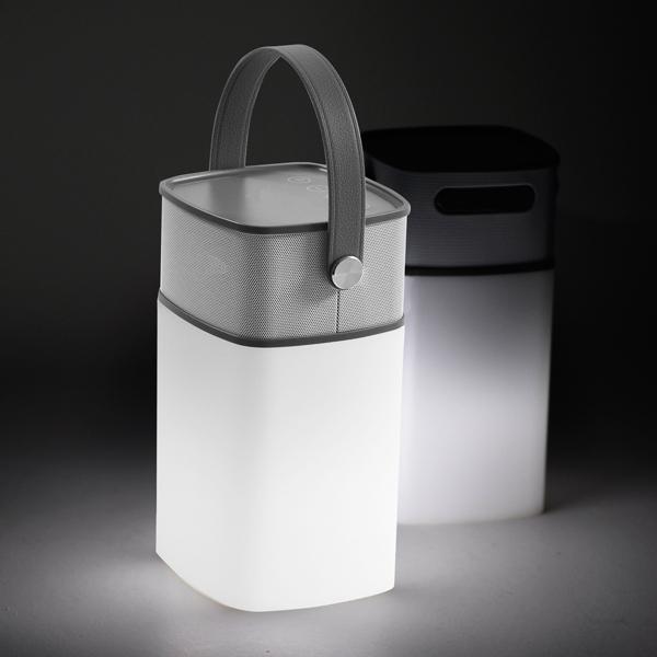 Camping Bluetooth Speaker With Powerbank Night Light Buy