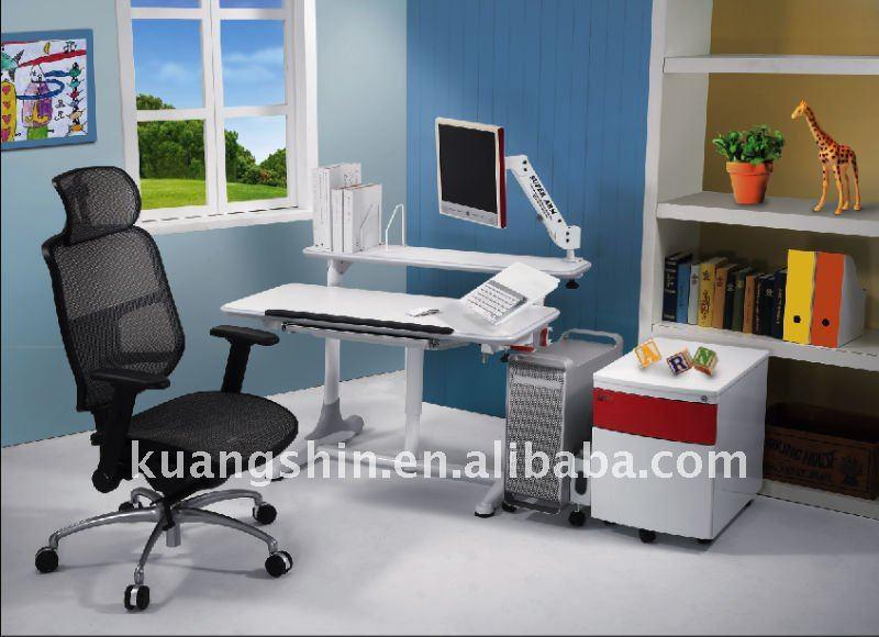 Muebles del cabrito para el escritorio del ordenador mesas for Muebles de ordenador