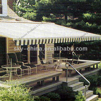 Good Waterproof Sunbrella Canvas Awnings For Balcony Buy Canvas