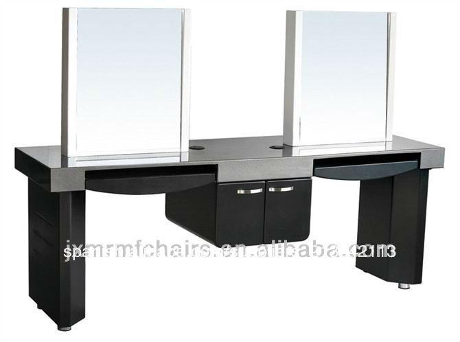 Espejo de tocador peluquer a espejo de la estaci n c330 2 espejos identificaci n del producto - Espejos peluqueria precios ...