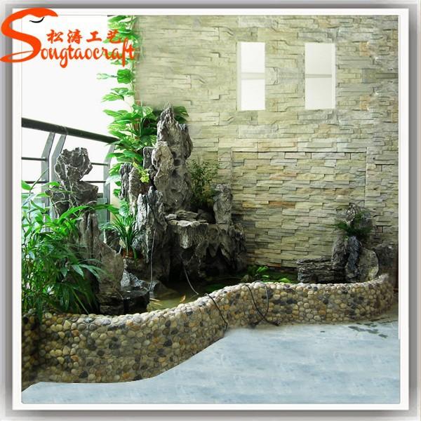 vetroresina cinesi fontane da interno e di vetro cascate con pompe ... - Piccolo Giardino Con Fontana