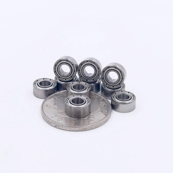 10Pcs 681XZZ 1.5x4x2mm open miniature bearings ball mini hand bearing spinner