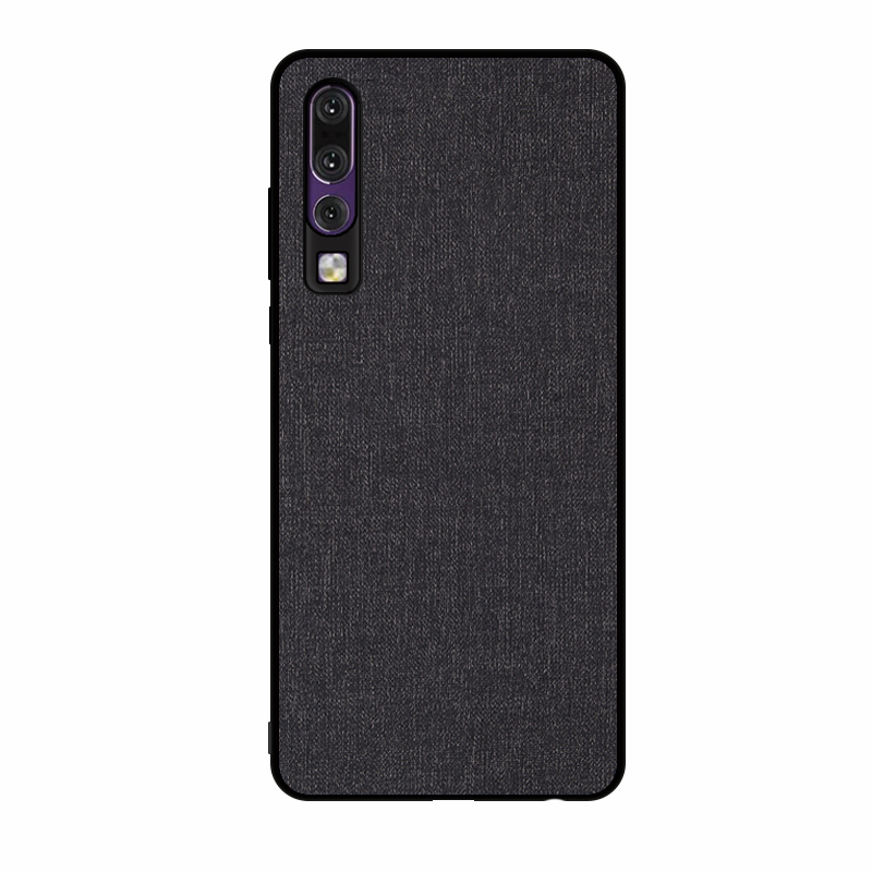 In stock Wholesale PU Leather Back Cover case For Huawei P30/P30 pro/p30 lite