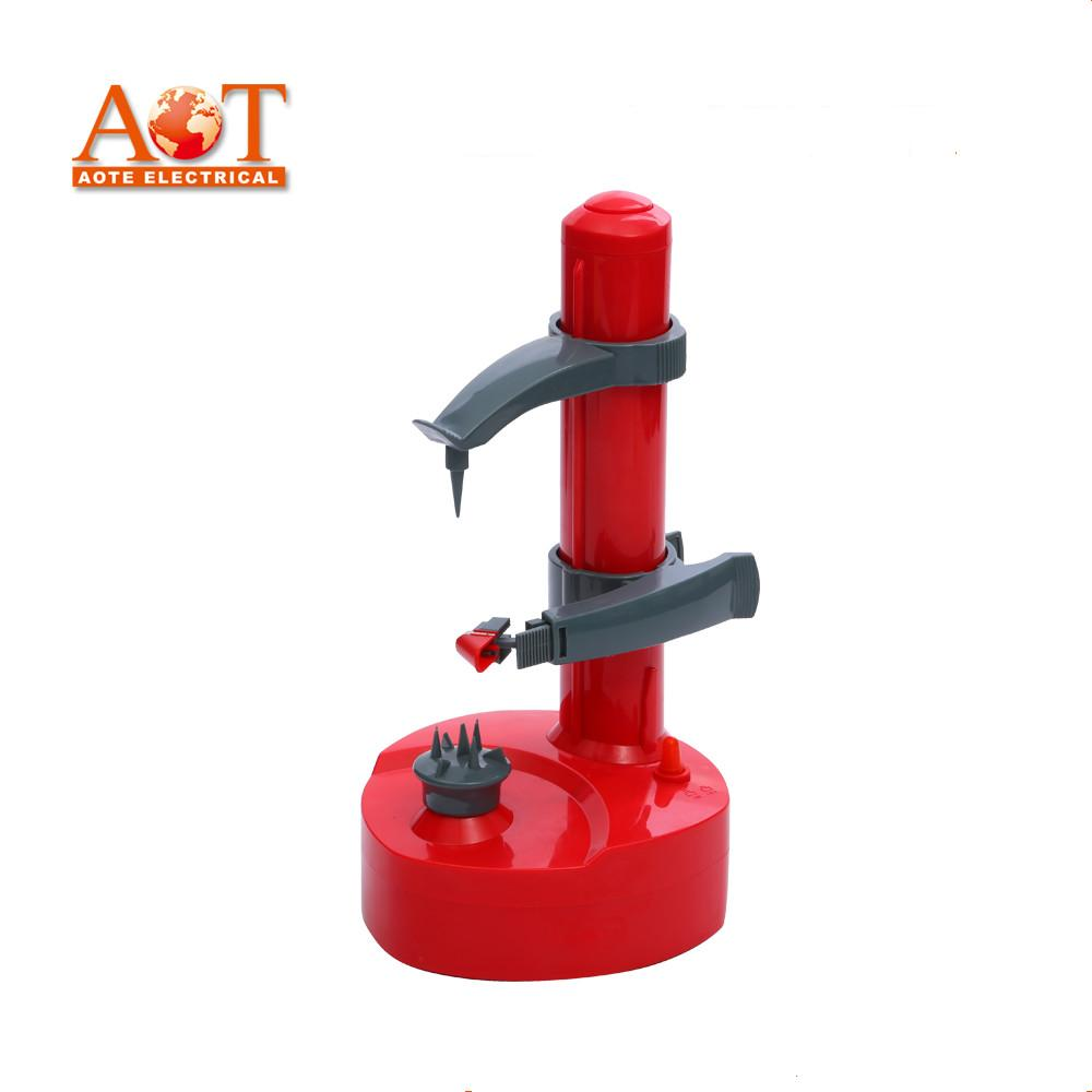 AOT-P03 New Electric Home Use Fruit Peeler Peeling Machine