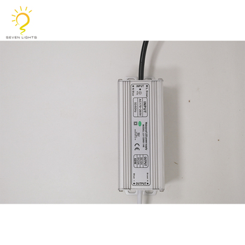 Original Warranty switch Waterproof Dimmable Led Driver
