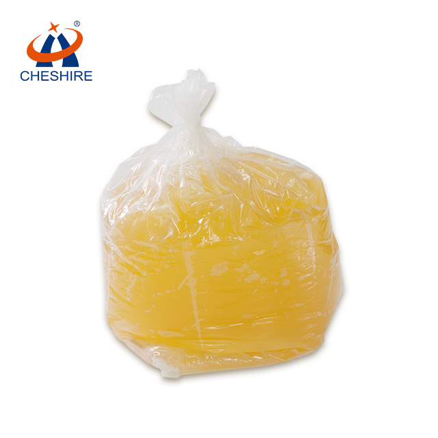 Cheshire hot melt adhesive for mouse glue pad material