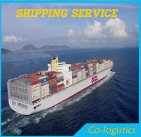 Professional sea freight charges china to Shahid Rajaee--skype:colsales20