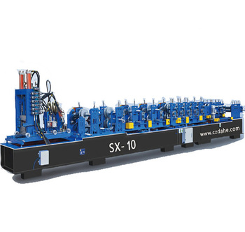 2019 China high quality with low pricec c z purlin roll forming machine for construction