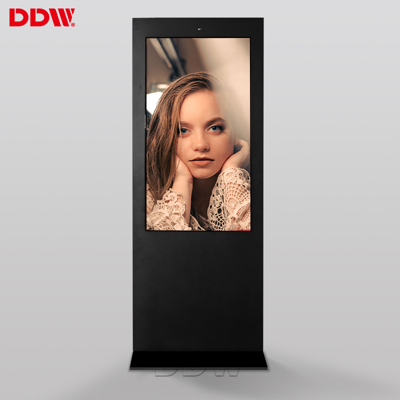 Agent Wanted 42inch multi touch screen kiosk digital lcd tv display