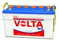 lead acid automotive battery car battery N90 12volt 90 ah