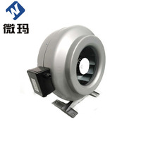 Hot Sales Industrial High Temperature duct vent fan