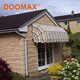 #F100 CE Certified the French Door Awning